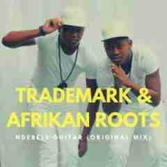 Trademark X Afrikan Roots - Ndebele Guitar